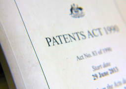 Patents Act